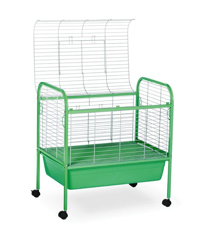 Prevue Hendryx Jumbo Small Animal Cage Amp Reviews Wayfair