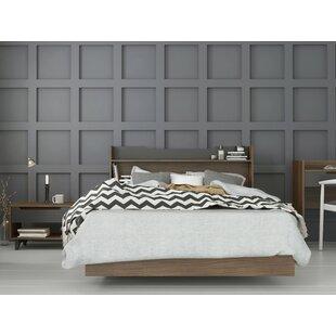 Leaman Platform 3 Piece Bedroom Set