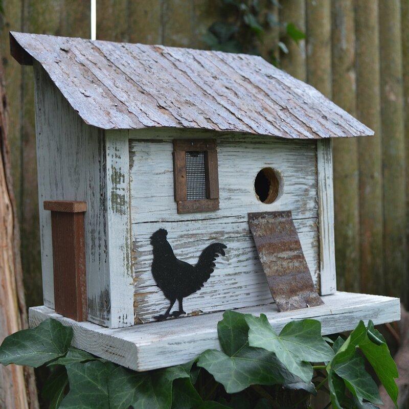 Home bazaar cumberland chicken coop 10 in x 10 in x 8 in for Chicken coop for 8 10 chickens