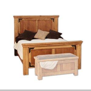 Lodge Rails. Lodge Rails. By Artisan Home Furniture