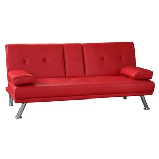 Red Sofas You\'ll Love   Wayfair.co.uk