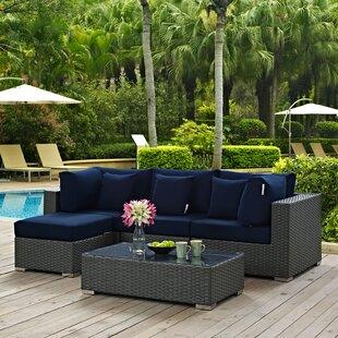 Ordinaire Sunbrella Patio Furniture Youu0027ll Love | Wayfair