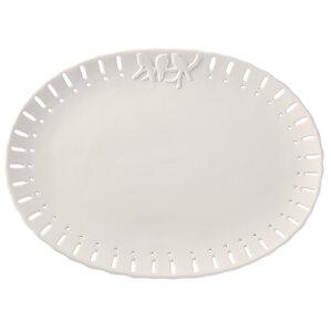 Roseville Serving Platter