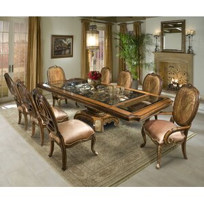 Mestre Extendable Dining Table by Benetti's Italia