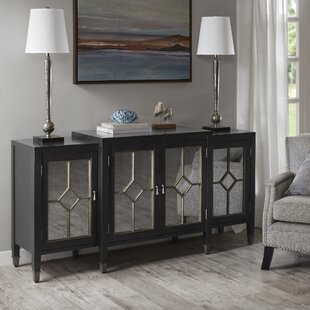 omni mirrored buffet wayfair rh wayfair com mirrored buffet sideboard mirrored buffet table cabinet