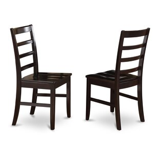 Parfait Side Chair (Set of 2) by East Wes..