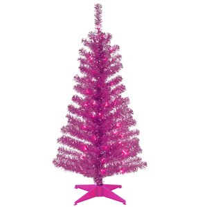 Pink Feather Tree Wayfair - Pink Feather Christmas Tree