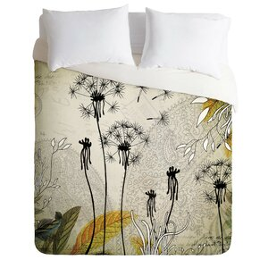 Little Dandelion Duvet Cover Set