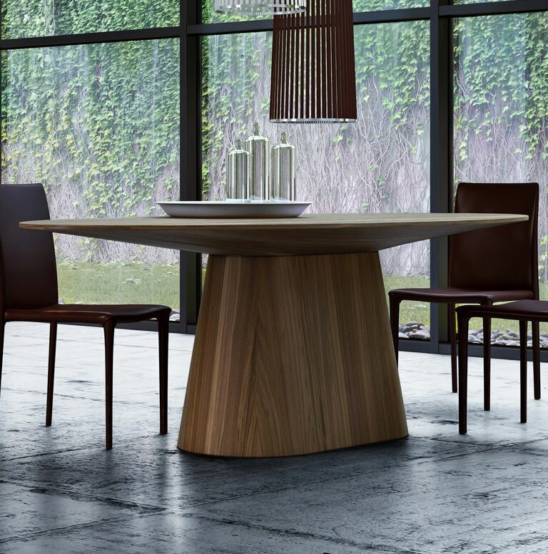 Sullivan Oval Dining Table & Reviews | AllModern
