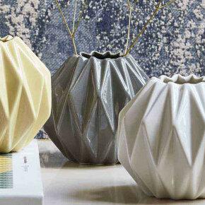 Origamis Table Vase