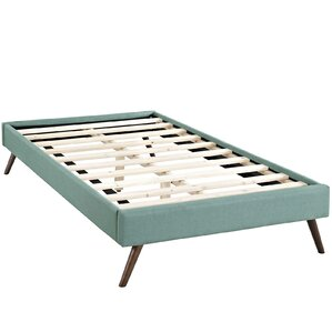 Helen Platform Bed by Modway