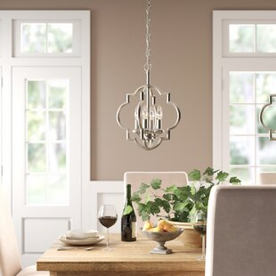 Farmhouse Chandeliers | Birch Lane