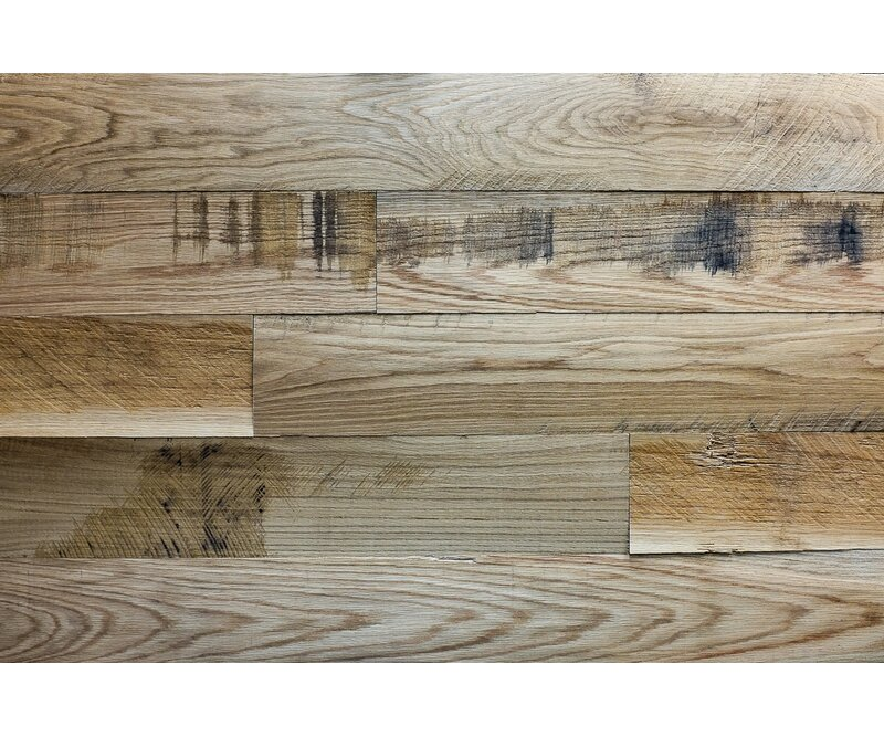 60 Reclaimed Wood Wall Paneling In Homestead
