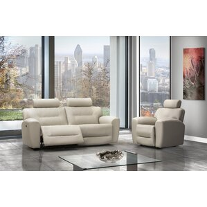 Relaxon Devin Configurable Living Room Set