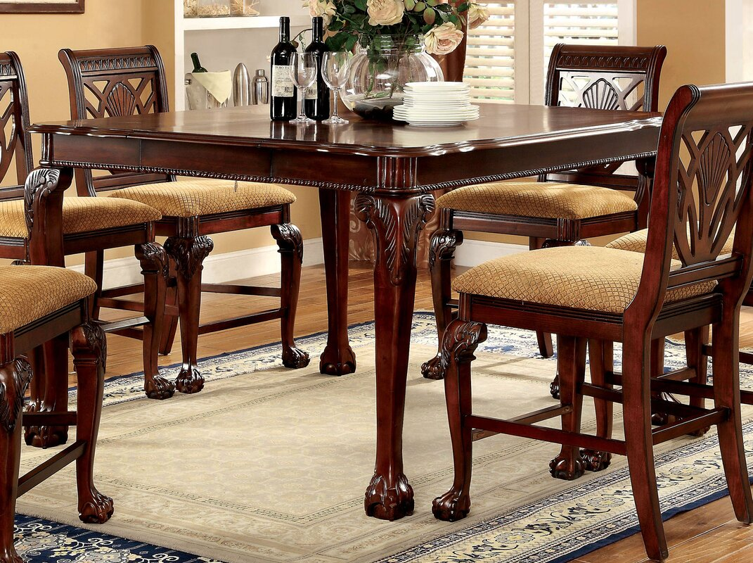 Coleman Counter Height Dining Table