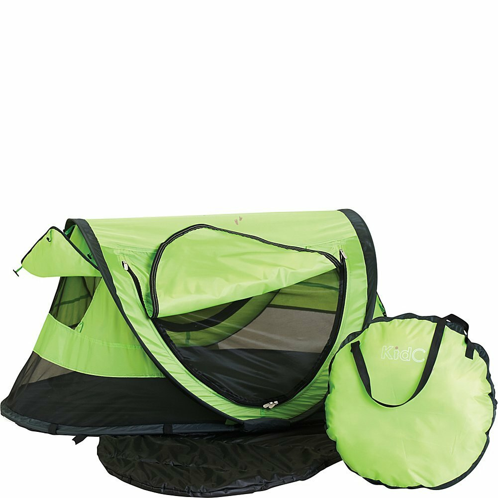 sc 1 st  Wayfair & KidCo Peapod Plus Travel Play Tent u0026 Reviews | Wayfair