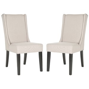 Vanessa Side Chair (Set of 2) by Alcott Hill