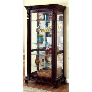 Ansel Curio Cabinet