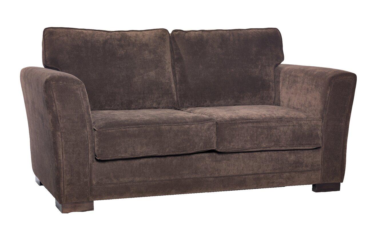 uk icon design 2 sitzer schlafsofa venice. Black Bedroom Furniture Sets. Home Design Ideas