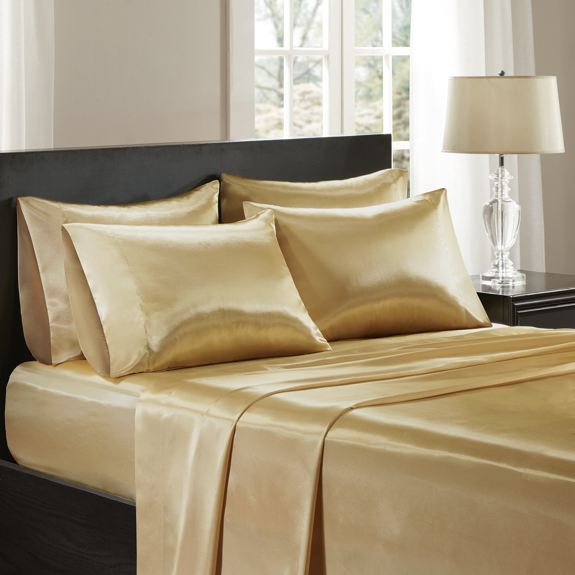 Bed Sheets You Ll Love Wayfair