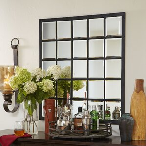 shop 10,296 wall mirrors | wayfair