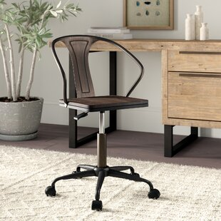 Aledo Industrial Office Chair