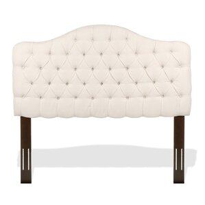Brienne Upholstered Headboard