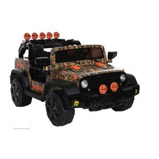 bfe01ab3aff Power Wheels Jeep