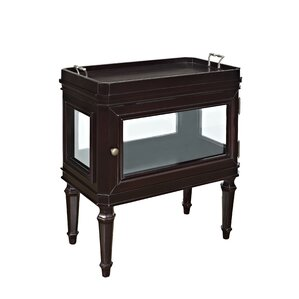 Briarcliff Curio Cabinet by Bombay Heritage