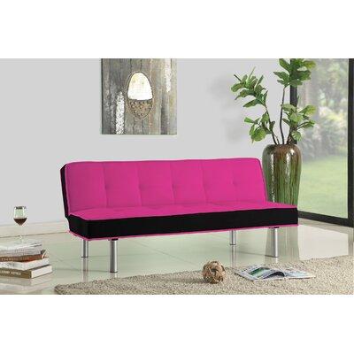 StarHomeLivingCorp Convertible Sofa | Wayfair