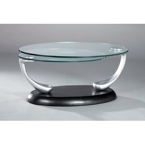 Motion Coffee Table by Cre..