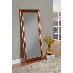 Copper Floor & Full Length Mirrors | Joss & Main