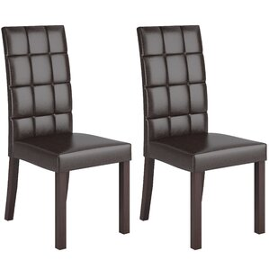 Atwood Parsons Chair (Set of 2) by dCOR design
