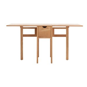 Hallie Folding Dining Table by EQ3