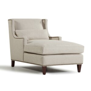 Verona Windsor Chaise Lounge by Westla..