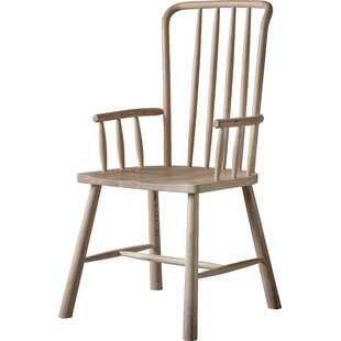 Attrayant Lorrain Solid Wood Dining Chair
