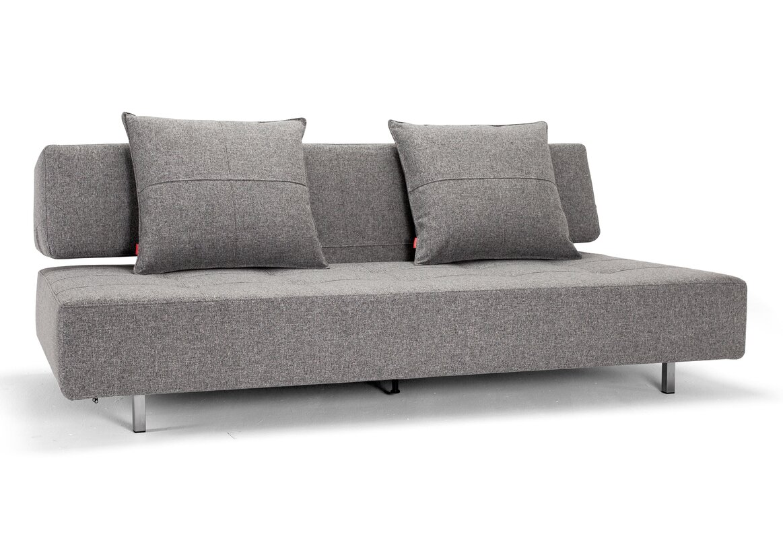 innovation 3 sitzer schlafsofa long horn bewertungen. Black Bedroom Furniture Sets. Home Design Ideas