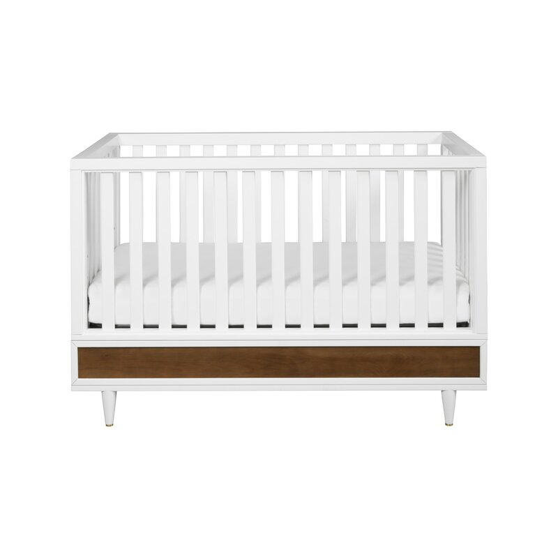 Eero 4 In 1 Convertible Crib Allmodern