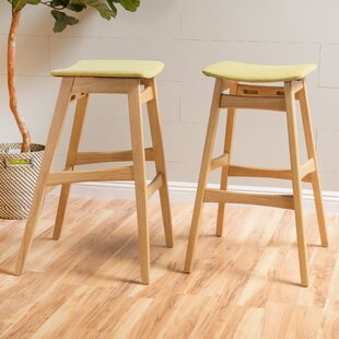 Burroughs 30 Bar Stool (Set of 2)