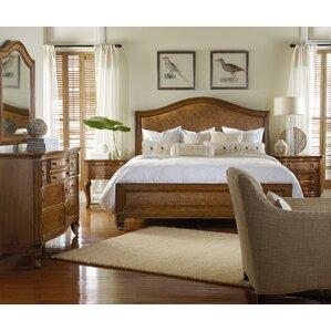 Cherry Bedroom Sets You\'ll Love | Wayfair
