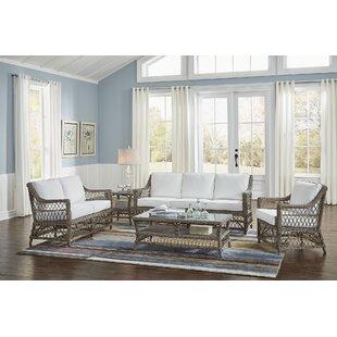 Green Living Room Sets You\'ll Love | Wayfair