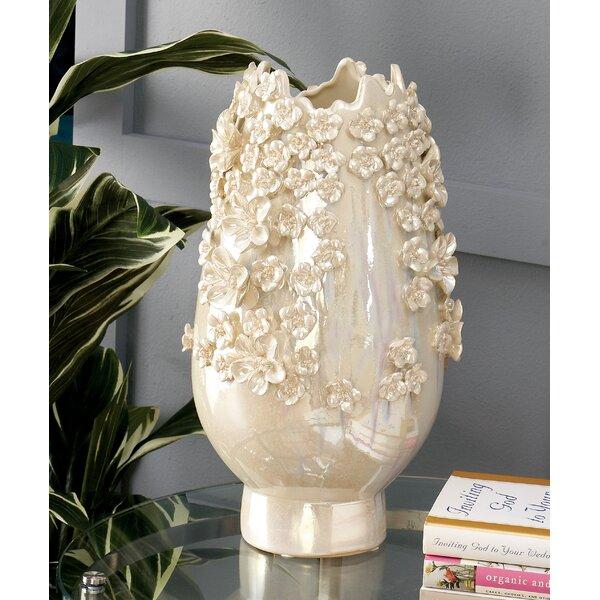 Shell Vase Wayfair