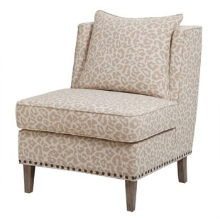 Superb Fiora Slipper Chair