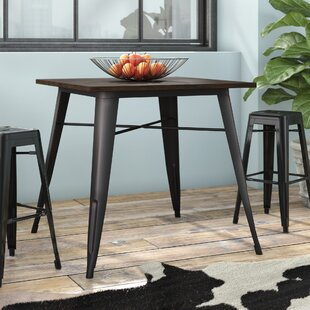 Cedaredge Solid Wood Dining Table