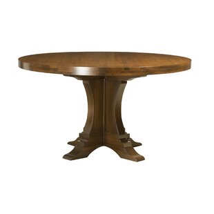 Geneve Maple Solid Wood Dining Table Best