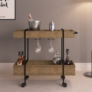 Maranto Bar Cart