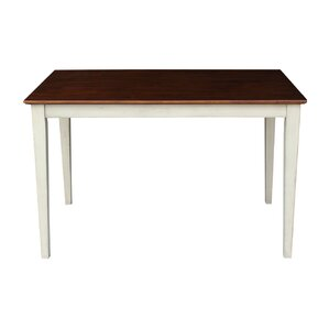 Smyrna Dining Table by August Grove