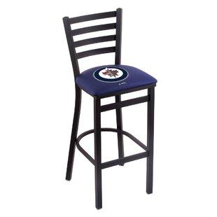 NHL Bar Stool