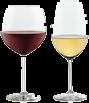 Wine & Champagne Glasses