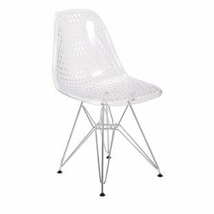 Compton Dando Transparent Dining Chair